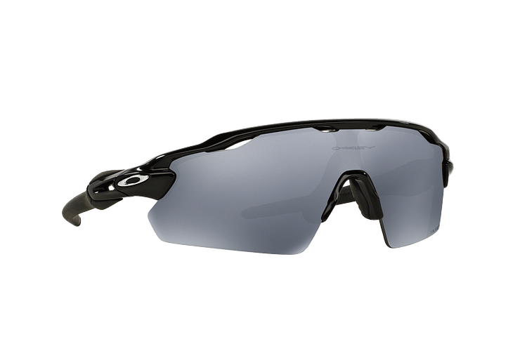 Oakley Radar Ev Pitch Polished Black lente Black Iridium Polarized cod. OO9211-0738 - Image 11