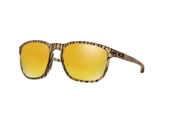 Oakley Enduro Ed. Especial Urban Jungle Matte Sepia lente 24K Iridium cod. OO9223-2755 - Image 1