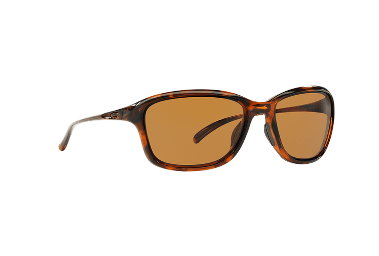 Oakley She´s Unstoppable Tortoise lente Bronze cod. OO9297-02 - Image 11