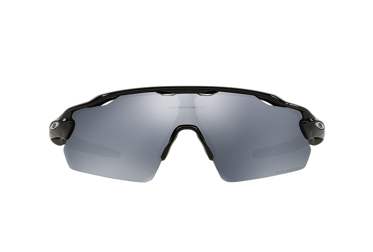 Oakley Radar Ev Pitch Polished Black lente Black Iridium Polarized cod. OO9211-0738 - Image 12