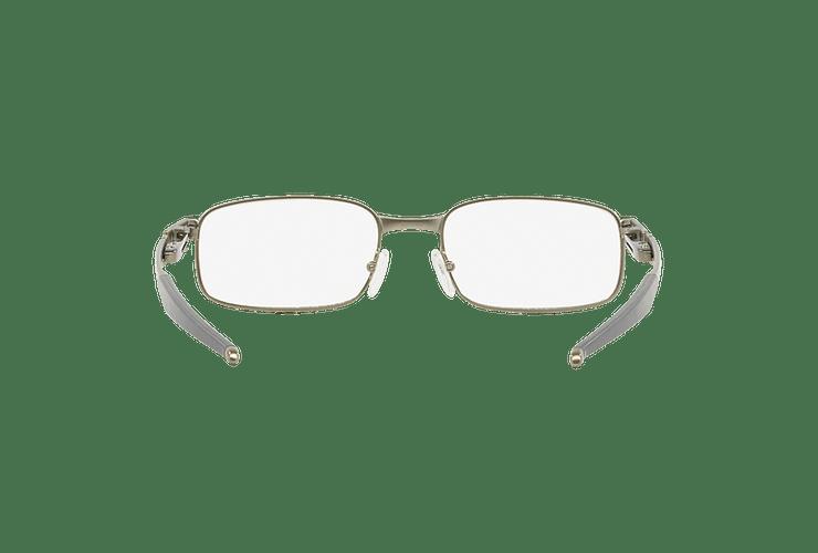 Armazón óptico Oakley Backwind Silver cod. OX3164-0253 - Image 6