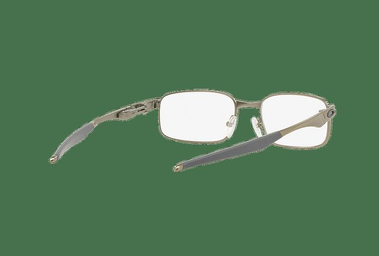 Armazón óptico Oakley Backwind Silver cod. OX3164-0253 - Image 7
