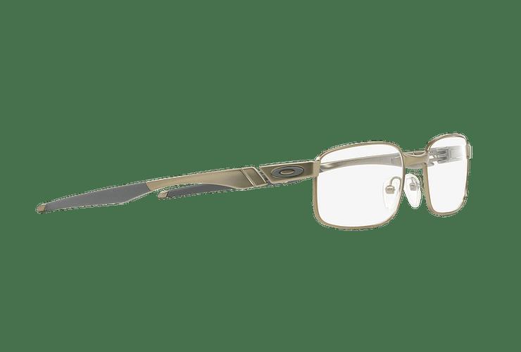 Armazón óptico Oakley Backwind Silver cod. OX3164-0253 - Image 10