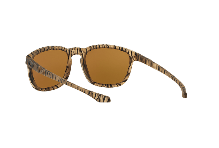 Oakley Enduro Ed. Especial Urban Jungle Matte Sepia lente 24K Iridium cod. OO9223-2755 - Image 5