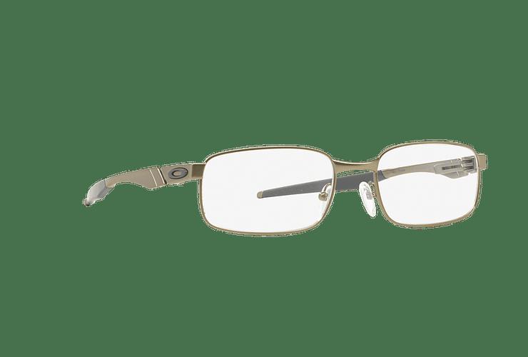 Armazón óptico Oakley Backwind Silver cod. OX3164-0253 - Image 11