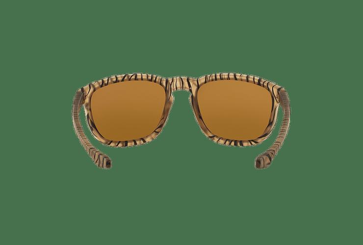 Oakley Enduro Ed. Especial Urban Jungle Matte Sepia lente 24K Iridium cod. OO9223-2755 - Image 6