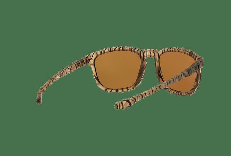 Oakley Enduro Ed. Especial Urban Jungle Matte Sepia lente 24K Iridium cod. OO9223-2755 - Image 7