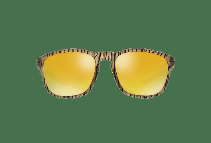 Oakley Enduro Ed. Especial Urban Jungle Matte Sepia lente 24K Iridium cod. OO9223-2755 - Image 12