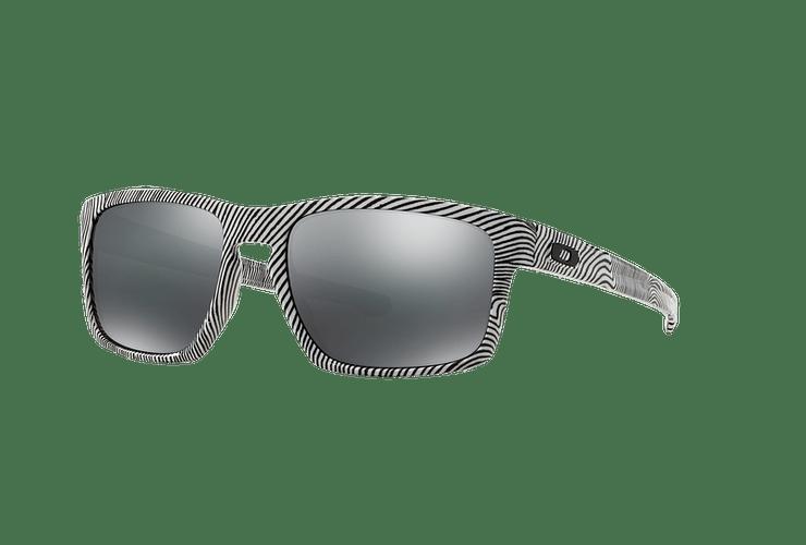 Oakley Sliver Ed. Especial Fingerprint White lente Black Iridium cod. OO9262-1557 - Image 1