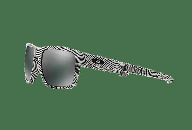 Oakley Sliver Ed. Especial Fingerprint White lente Black Iridium cod. OO9262-1557 - Image 2