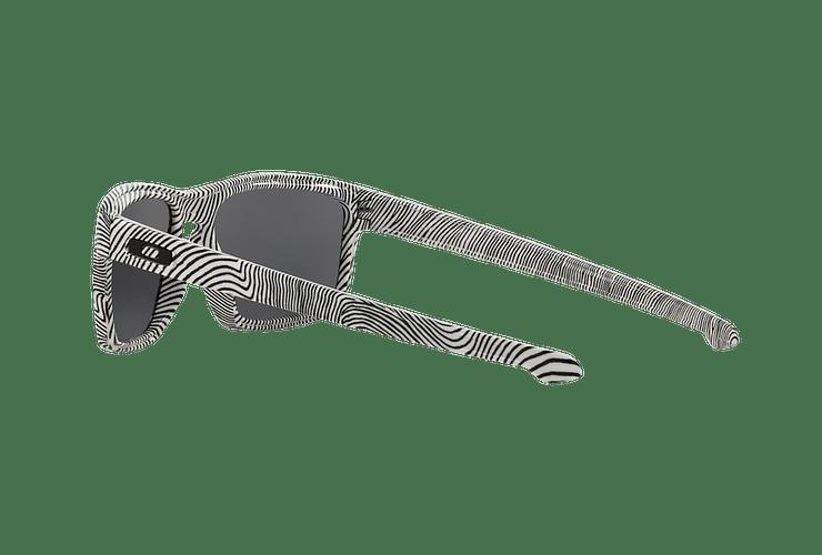 Oakley Sliver Ed. Especial Fingerprint White lente Black Iridium cod. OO9262-1557 - Image 4