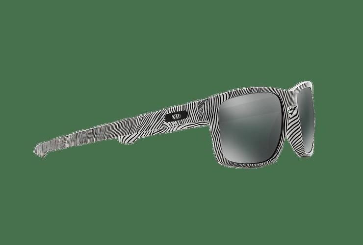 Oakley Sliver Ed. Especial Fingerprint White lente Black Iridium cod. OO9262-1557 - Image 10
