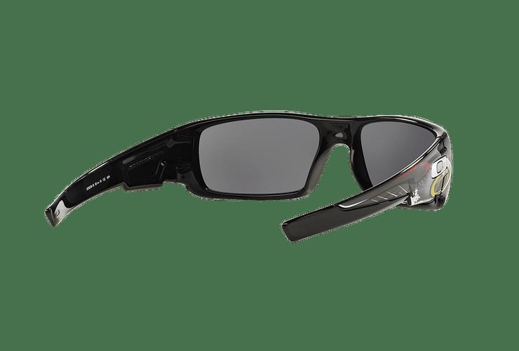 Oakley Crankshaft Ed. Especial Troy Lee Polished Black lente Black Iridium cod. OO9239-1860 - Image 7