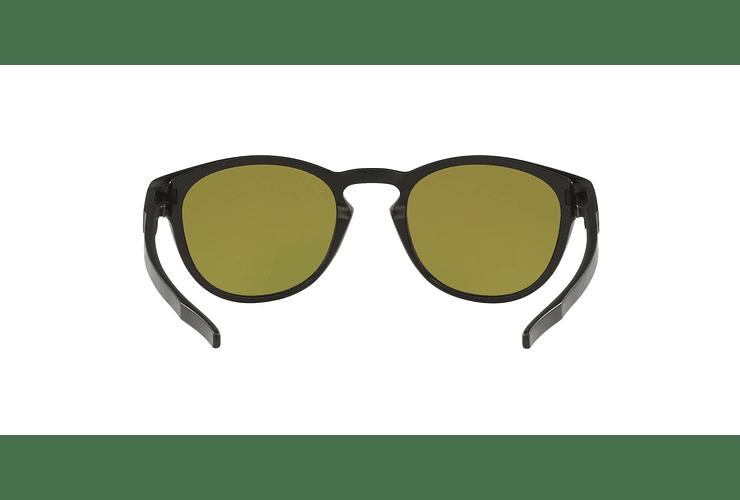 Oakley Latch Matte Black lente Ruby PRIZM cod. OO9265-2953 - Image 6