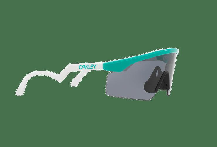 Oakley Razor Blades Ed. Especial Heritage Seafoam lente Dark Gray cod. OO9140-11 - Image 10