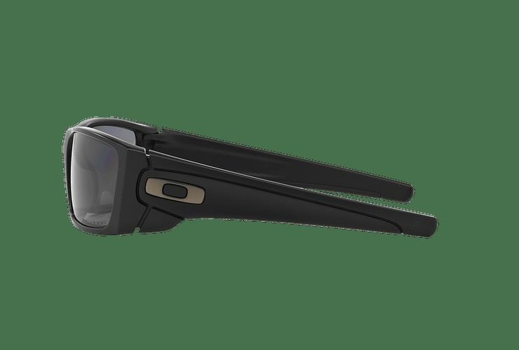 Oakley Fuel Cell Matte Black lente Grey Polarized cod. OO9096-0560 - Image 3