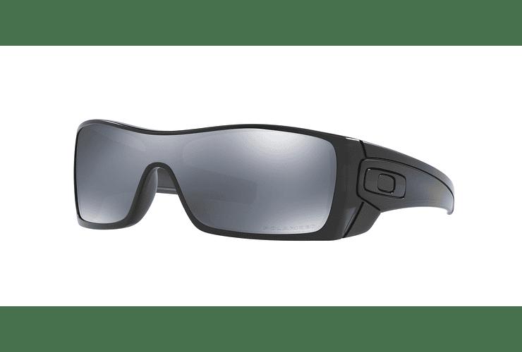 Oakley Batwolf Matte Black Ink lente Black Iridium Polarized cod. OO9101-3527 - Image 1