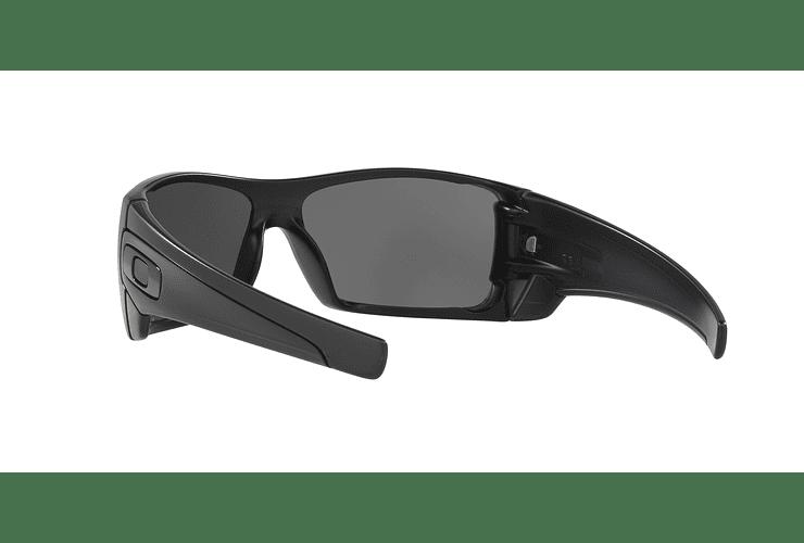 Oakley Batwolf Matte Black Ink lente Black Iridium Polarized cod. OO9101-3527 - Image 5