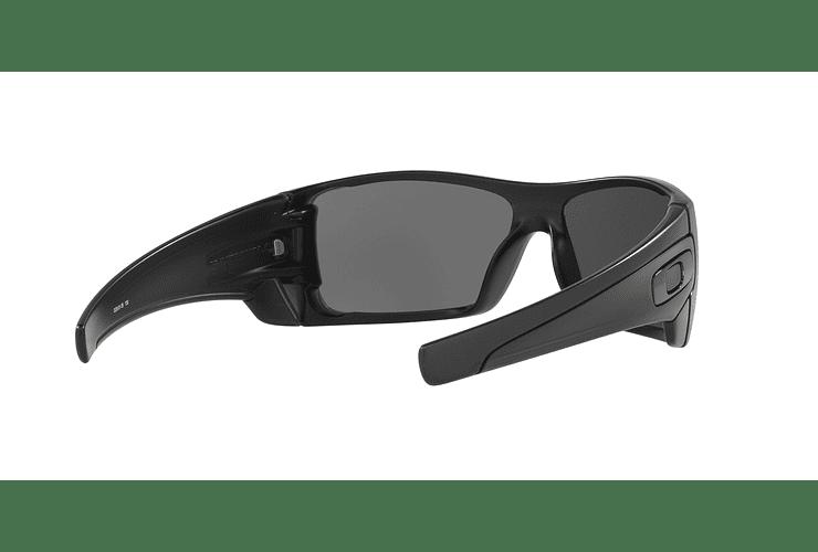 Oakley Batwolf Matte Black Ink lente Black Iridium Polarized cod. OO9101-3527 - Image 7