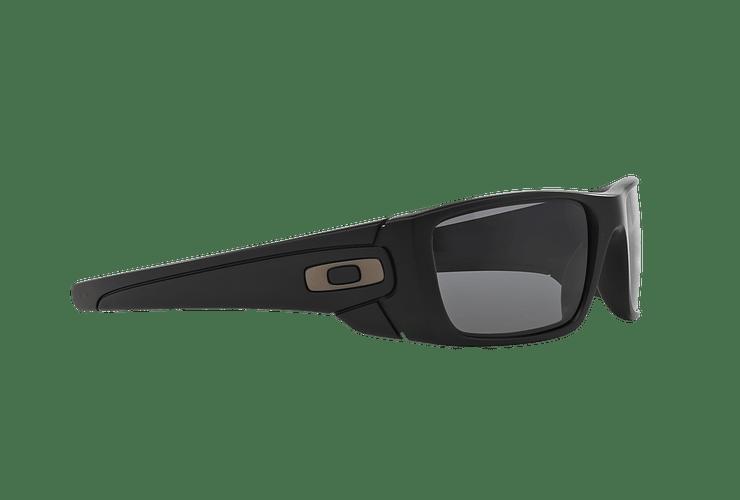 Oakley Fuel Cell Matte Black lente Grey Polarized cod. OO9096-0560 - Image 10