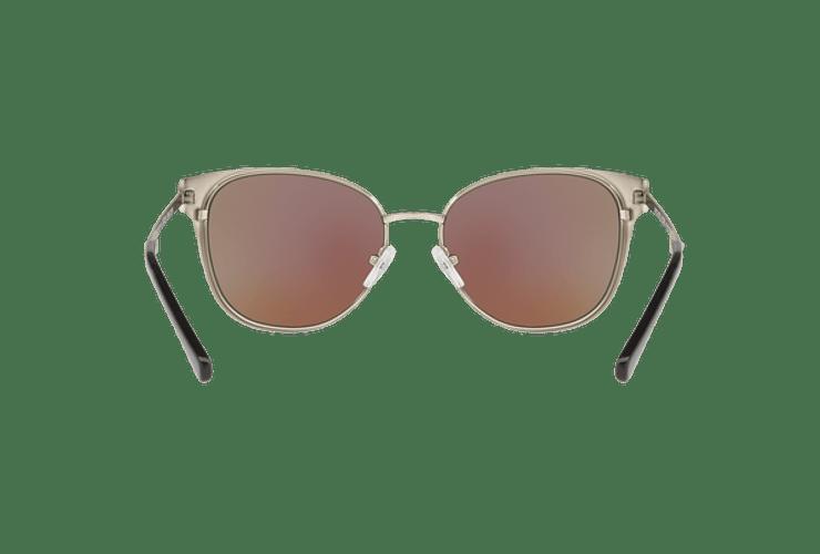 Michael Kors Tia Black / Silver lente Cobalt mirror cod. MK1022 118525 54 - Image 6