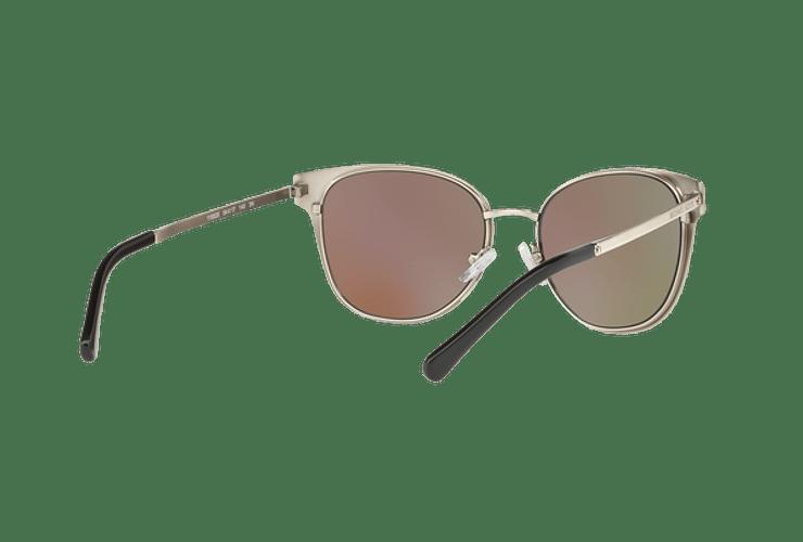 Michael Kors Tia Black / Silver lente Cobalt mirror cod. MK1022 118525 54 - Image 7