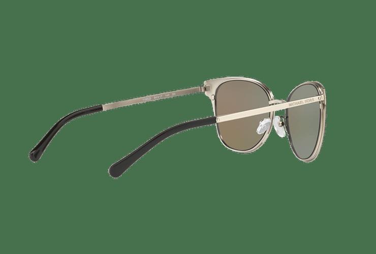 Michael Kors Tia Black / Silver lente Cobalt mirror cod. MK1022 118525 54 - Image 8