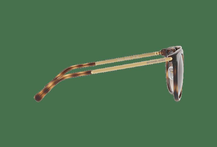 Michael Kors Ila Dark Tortoise lente Smoke gradient cod. MK2056 327013 50 - Image 9