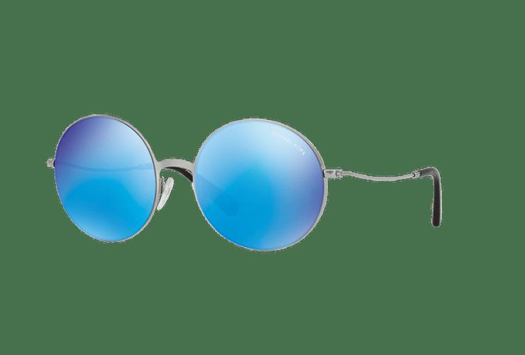 Michael Kors Kendall II Silver lente Teal mirror cod. MK5017 100125 55 - Image 1