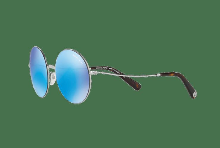 Michael Kors Kendall II Silver lente Teal mirror cod. MK5017 100125 55 - Image 2