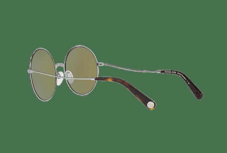 Michael Kors Kendall II Silver lente Teal mirror cod. MK5017 100125 55 - Image 4