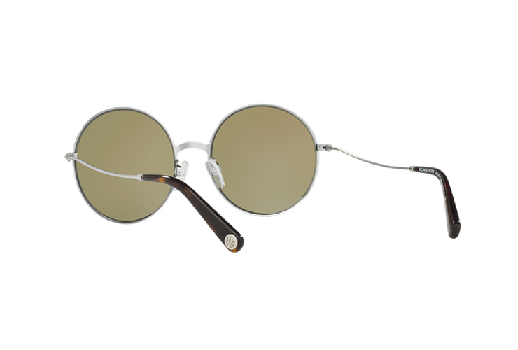 Michael Kors Kendall II Silver lente Teal mirror cod. MK5017 100125 55 - Image 5