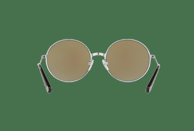 Michael Kors Kendall II Silver lente Teal mirror cod. MK5017 100125 55 - Image 6