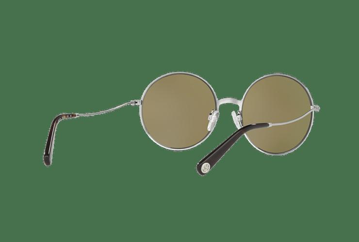 Michael Kors Kendall II Silver lente Teal mirror cod. MK5017 100125 55 - Image 7