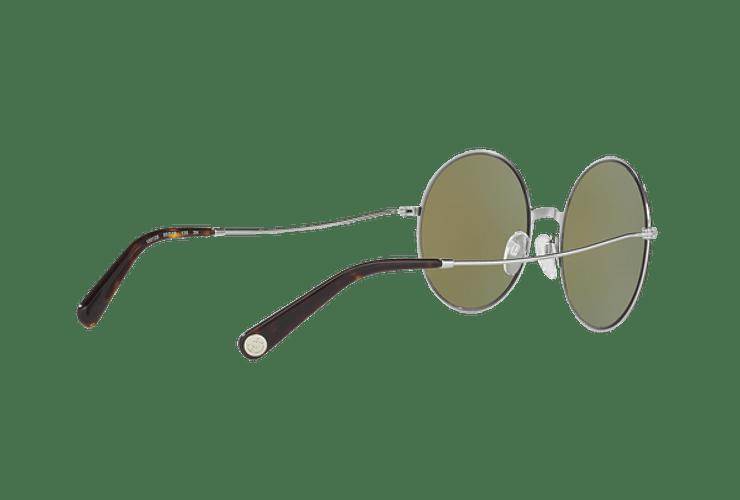 Michael Kors Kendall II Silver lente Teal mirror cod. MK5017 100125 55 - Image 8