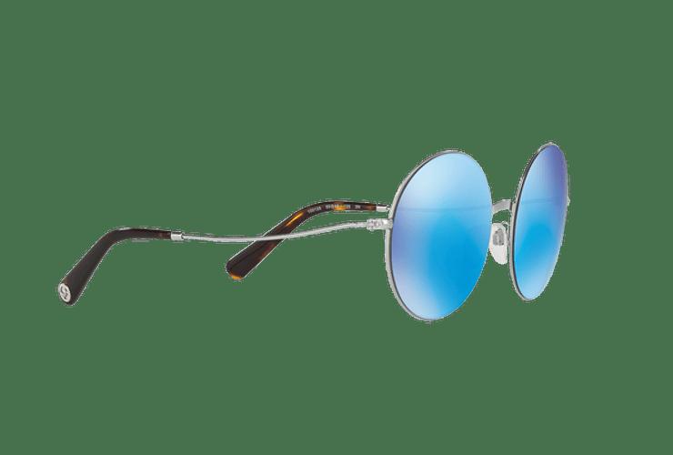 Michael Kors Kendall II Silver lente Teal mirror cod. MK5017 100125 55 - Image 10