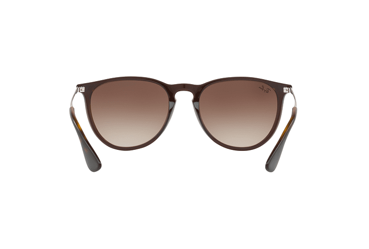 Ray Ban Erika Brown / blue lente Dark Brown Gradient cod. RB4171 631513 54 - Image 6