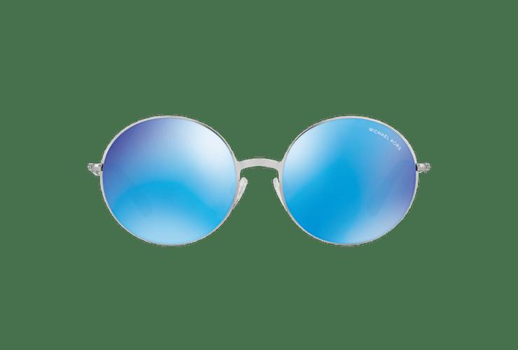 Michael Kors Kendall II Silver lente Teal mirror cod. MK5017 100125 55 - Image 12