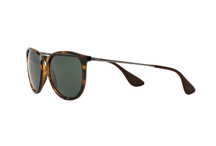 Ray Ban Erika Light Havana lente Green cod. RB4171 710/71 54 - Image 2