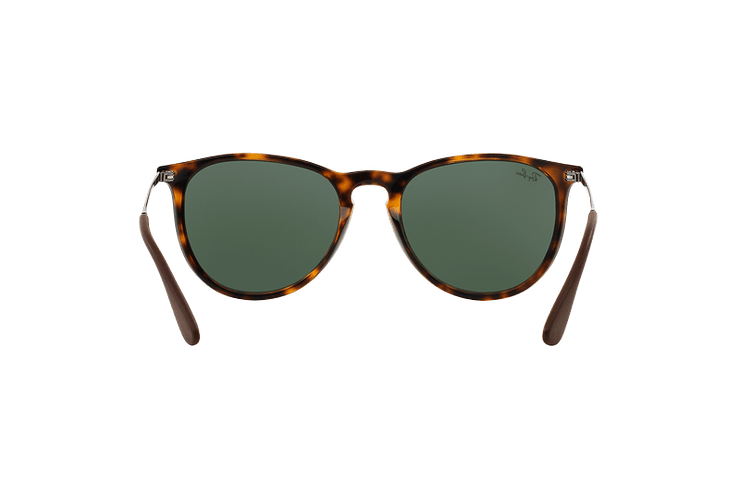 Ray Ban Erika Light Havana lente Green cod. RB4171 710/71 54 - Image 6