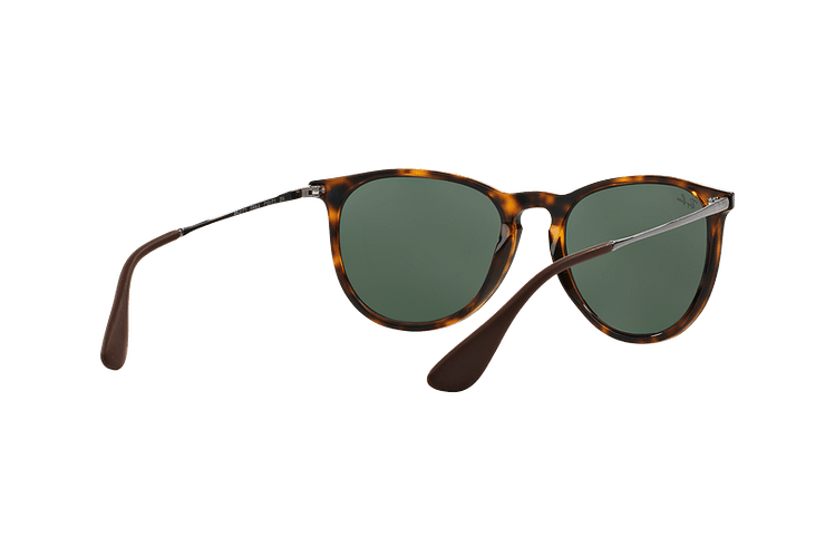 Ray Ban Erika Light Havana lente Green cod. RB4171 710/71 54 - Image 7