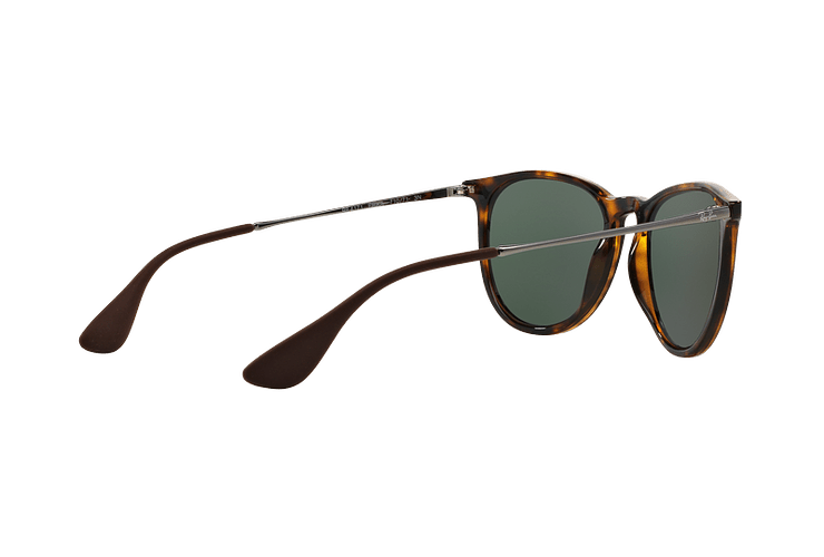 Ray Ban Erika Light Havana lente Green cod. RB4171 710/71 54 - Image 8