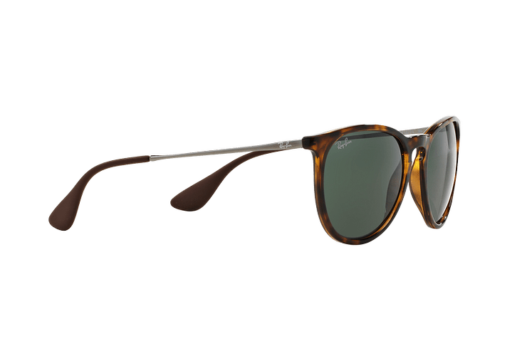 Ray Ban Erika Light Havana lente Green cod. RB4171 710/71 54 - Image 10