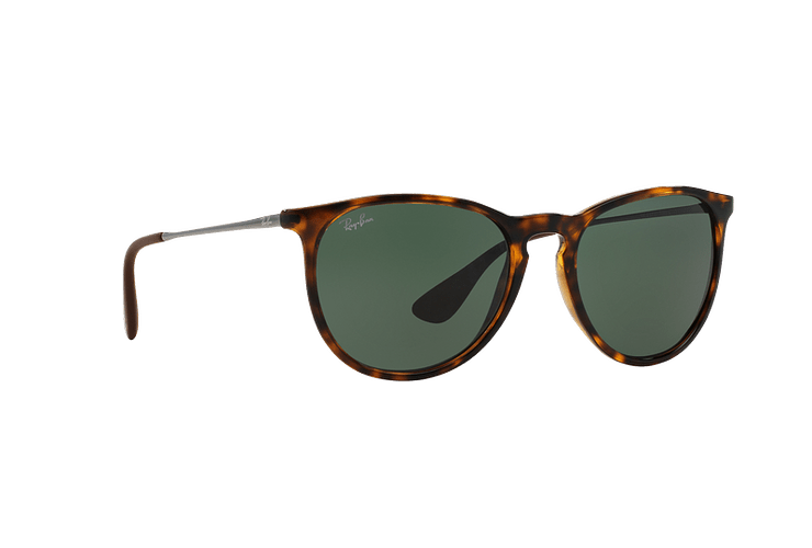 Ray Ban Erika Light Havana lente Green cod. RB4171 710/71 54 - Image 11