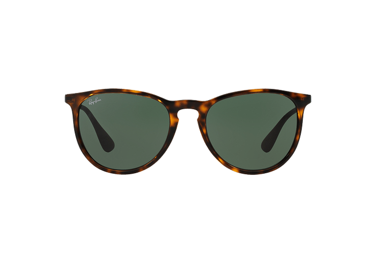 Ray Ban Erika Light Havana lente Green cod. RB4171 710/71 54 - Image 12