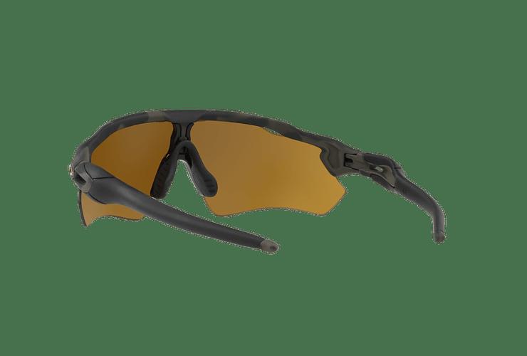 Oakley Radar Ev Path Ed. Especial Camo Olive Camo lente Tungsten PRIZM cod. OO9208-5438 - Image 5