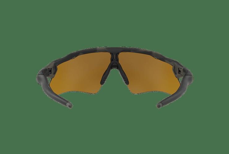 Oakley Radar Ev Path Ed. Especial Camo Olive Camo lente Tungsten PRIZM cod. OO9208-5438 - Image 6