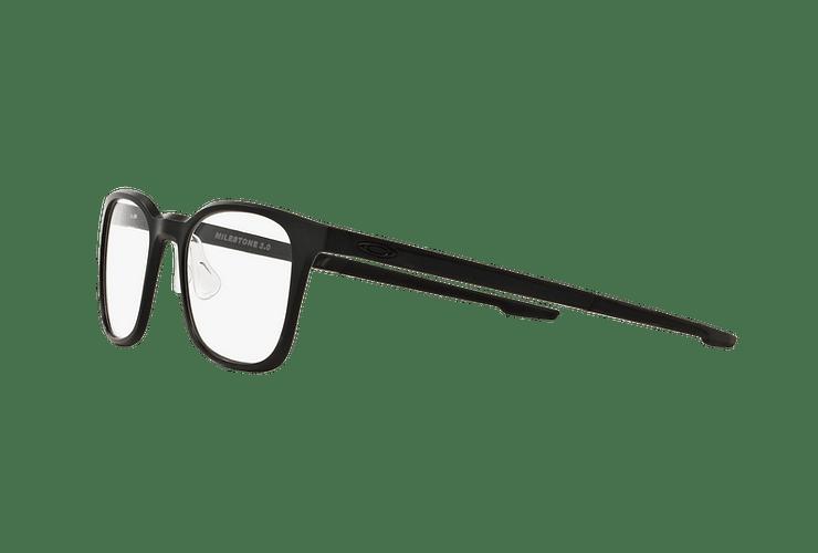 Armazón óptico Oakley Milestone 3.0 Satin Black cod. OX8093-0149 - Image 2