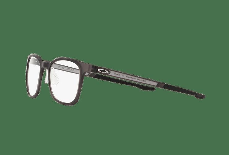 Armazón óptico Oakley Milestone 3.0 Matte Black Ink cod. OX8093-0249 - Image 2