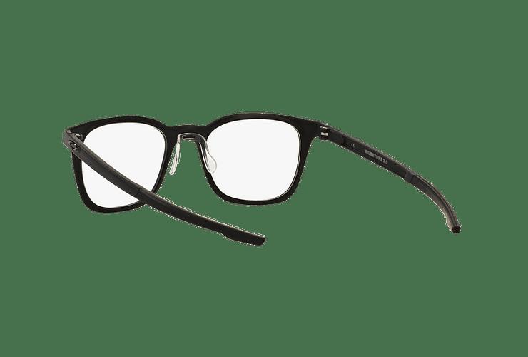 Armazón óptico Oakley Milestone 3.0 Satin Black cod. OX8093-0149 - Image 5
